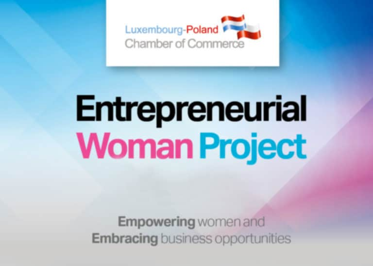 Entrepreneurial Woman project
