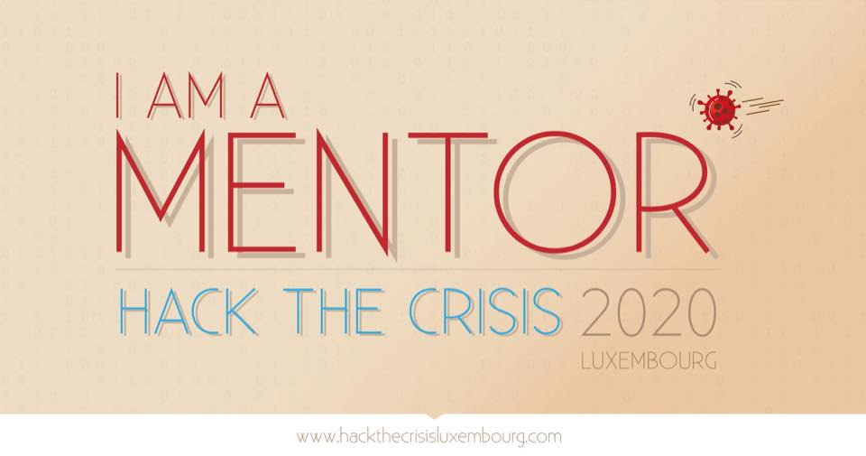 Hack The Crisis Luxembourg